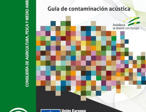 Se publica la Guía de Contaminación Acústica